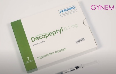 Decapeptyl