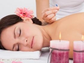 Jak může pomoci akupunktura s otěhotněním?