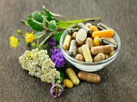 Vitamíny, imunita, superfoods
