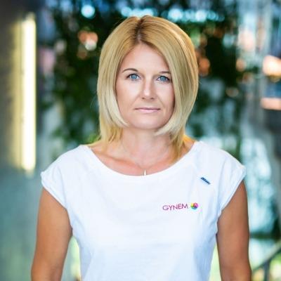 Denisa Fritzenová