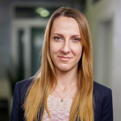 Iveta Chmelová