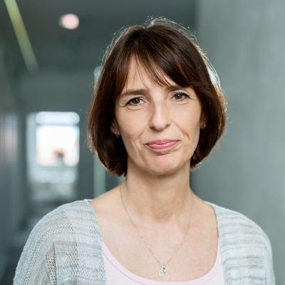 Mgr. Gabriela Hašová, Manažerka kvality
